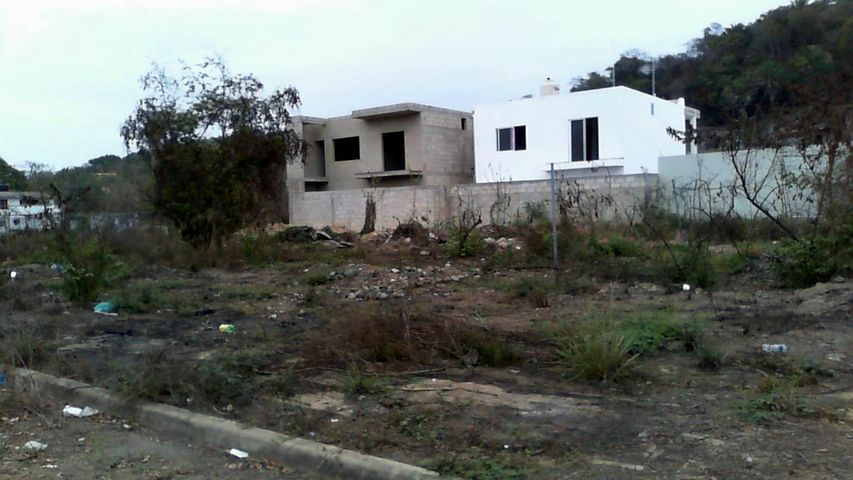 S/N Dalia, Lote Delia 73, Riviera Nayarit, NA