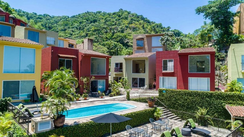 297 Las Gardenias 7, Las Moradas, Puerto Vallarta, JA