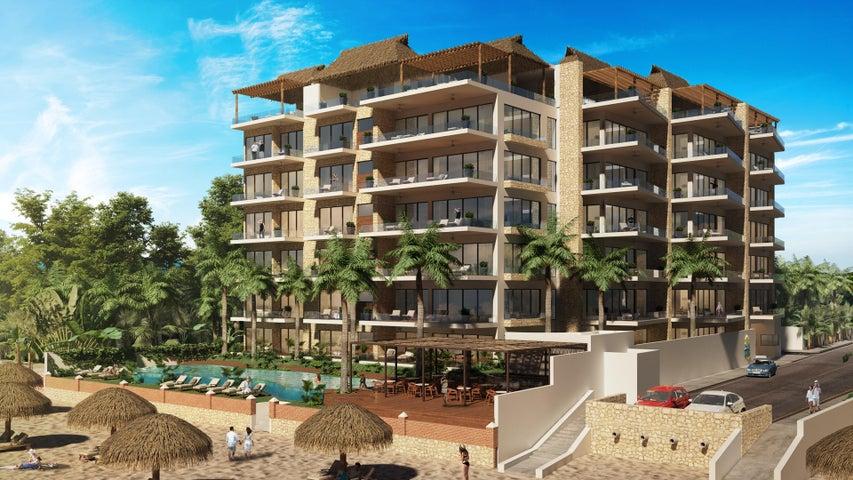 6 Benito Juarez 202, Nayri Ocean, Riviera Nayarit, NA