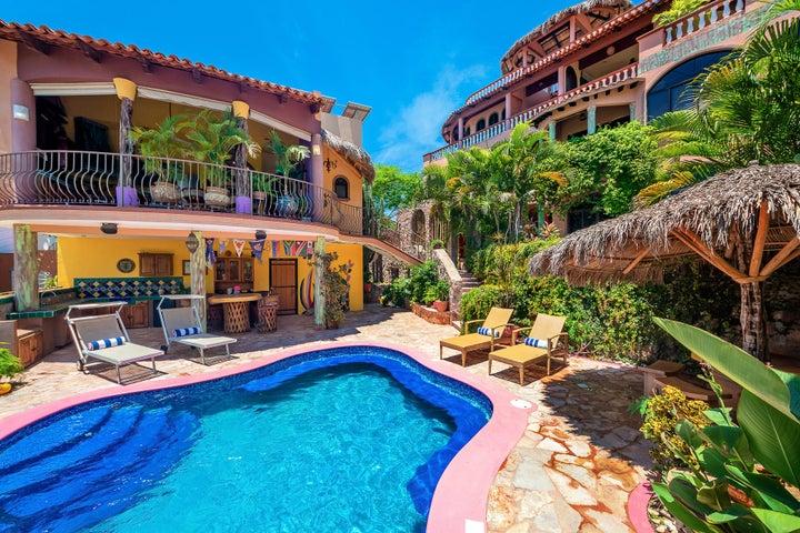 14 Cordilleras, Villa Vista Royal, Riviera Nayarit, NA