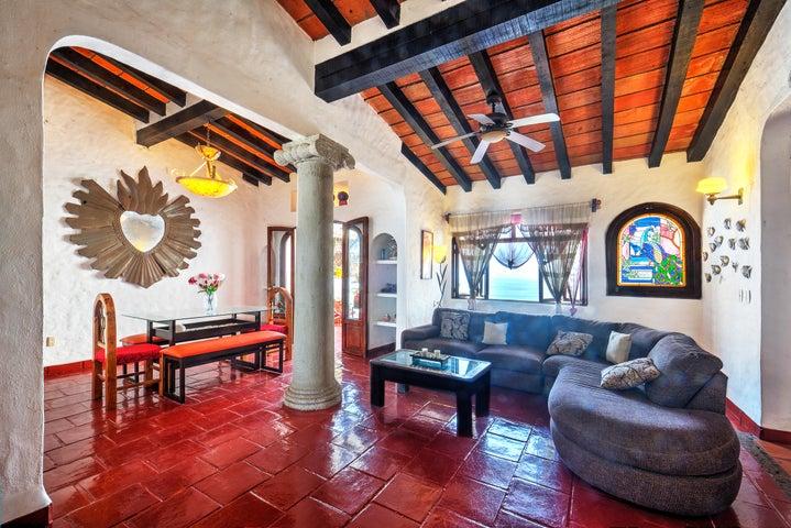 610 Emilio Carranza PH, IBIZA, Puerto Vallarta, JA