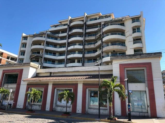 230 Lazaro Cardenas, Edificio Lazaro Cardenas, Puerto Vallarta, JA