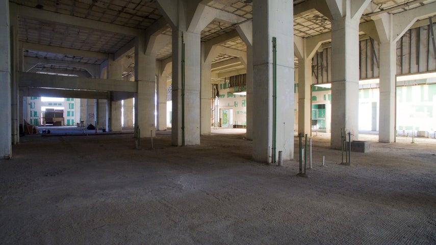 Edificio Lazaro Cardenas