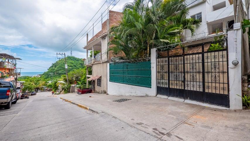 529 Avenida Las Peñas, Casa Violeta, Puerto Vallarta, JA