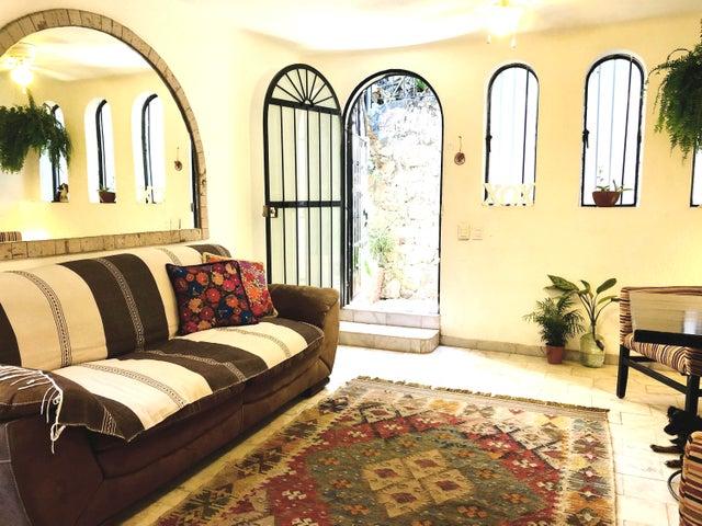 485 Manuel M Dieguez 1, Casa Tranquila, Puerto Vallarta, JA