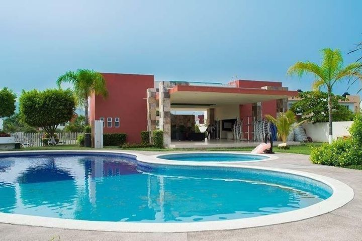 Real Ixtap Estereo de la Santa Cruz, Casa 12, Puerto Vallarta, JA