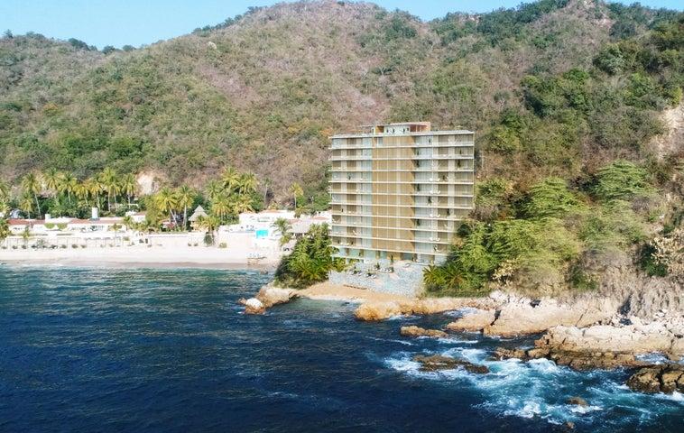 1762 Carretera a Barra de Navidad 703, The Reef, Puerto Vallarta, JA