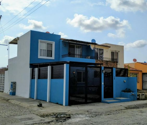 38 Ave. Fresnos 675, Casa Margaritas, Puerto Vallarta, JA