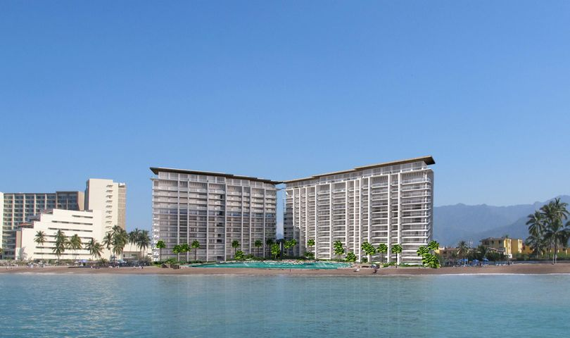 171 Febronio Uribe 171 14008, Harbor 171, Puerto Vallarta, JA