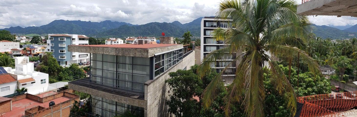 256 ROMA 604, LOFT 256 Unit 604, Puerto Vallarta, JA