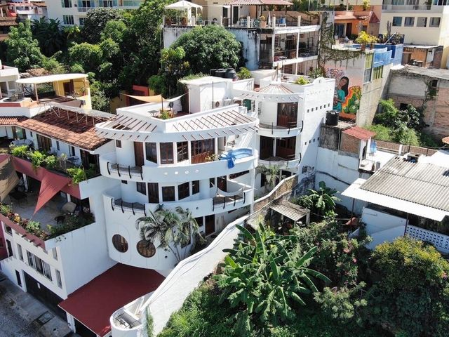 410 Honduras, Casa Del Barco, Puerto Vallarta, JA