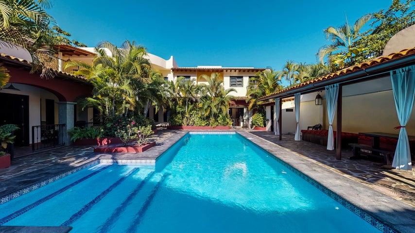 223 Valentin Gomez Farias, Hacienda San Miguel, Puerto Vallarta, JA