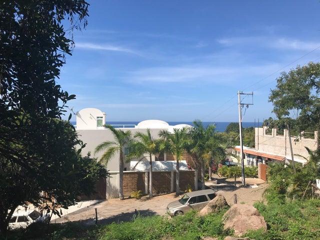 1381Z-10P1 S/N, Litibu Jardin Lot, Riviera Nayarit, NA