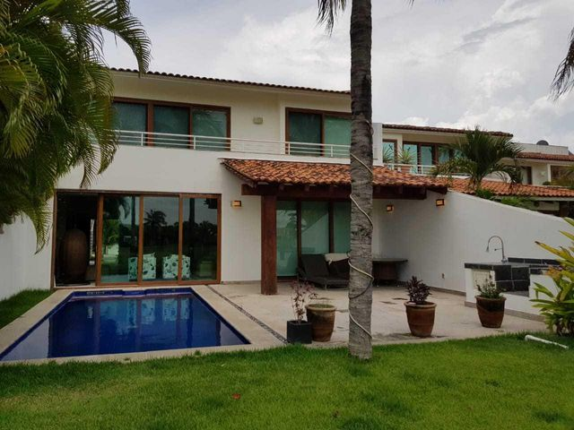 153 D Colibri 12, Casa Mallorca, Riviera Nayarit, NA