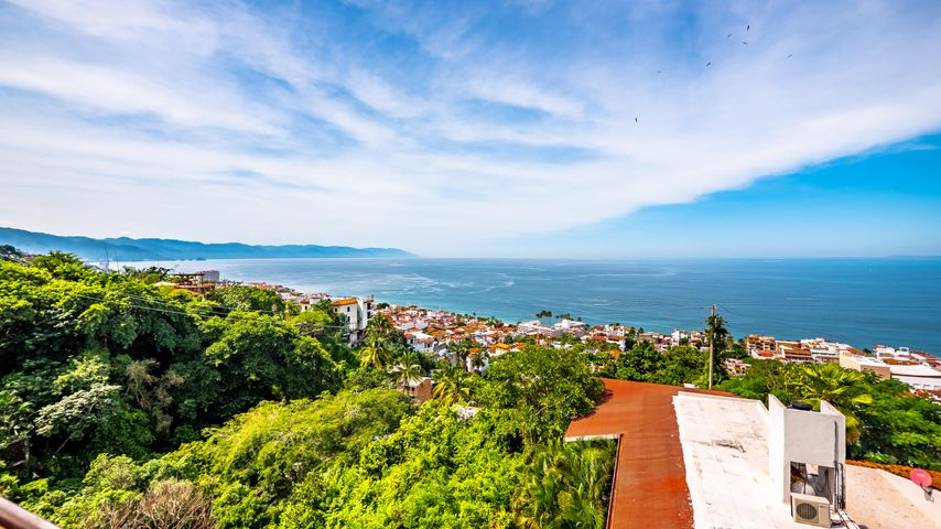 Puerto Vallarta Views 4