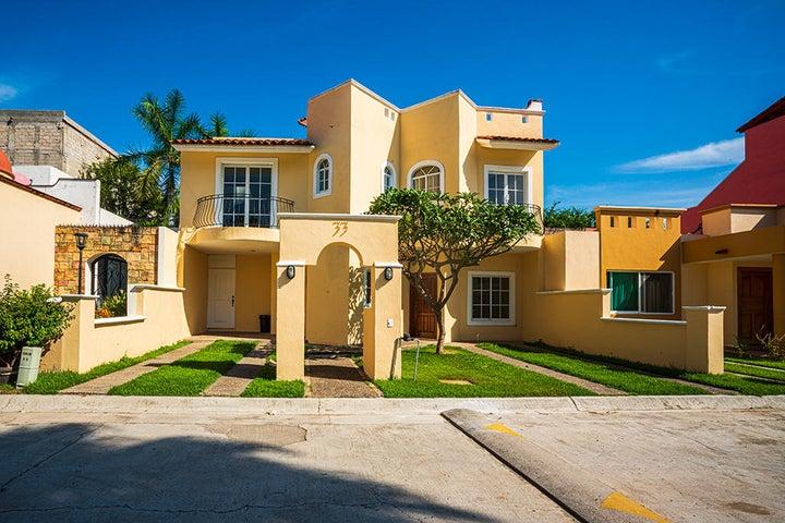 33 Palma Real 33, Casa Taylor, Riviera Nayarit, NA