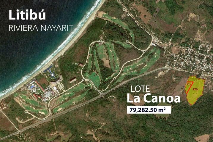 Carretera Punta Mita - Sayulita, La Canoa, Riviera Nayarit, NA