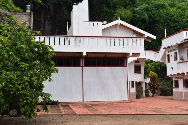 Casa Madeline