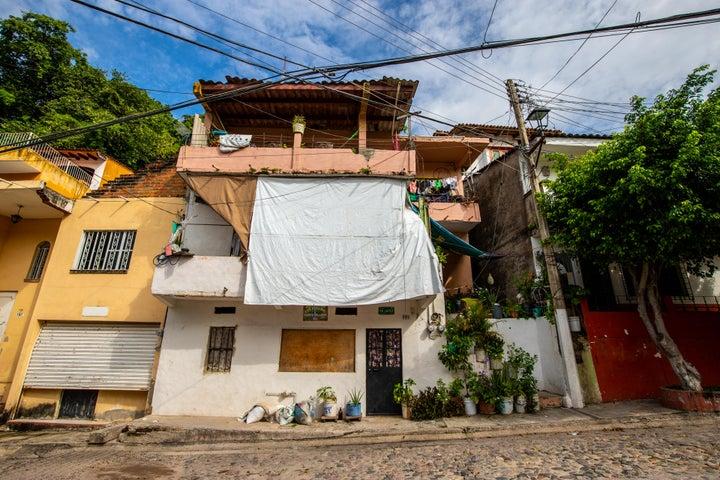 203 Via Lactea, Casa Caloso, Puerto Vallarta, JA