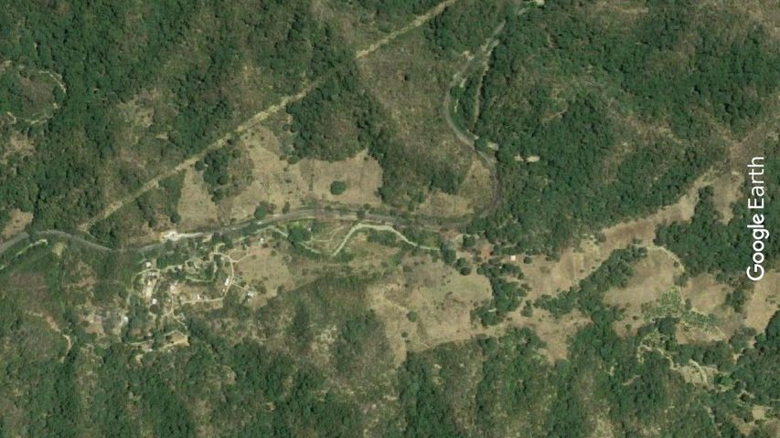 s/n Carretera federal 200, KM 123, Sierra Sayulita, Riviera Nayarit, NA