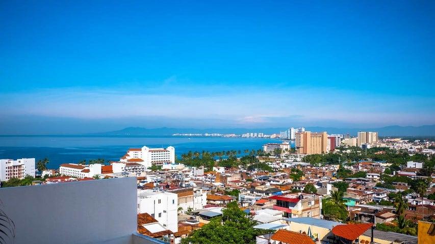 1235 Costa Rica 2-F, Los Altos, Puerto Vallarta, JA