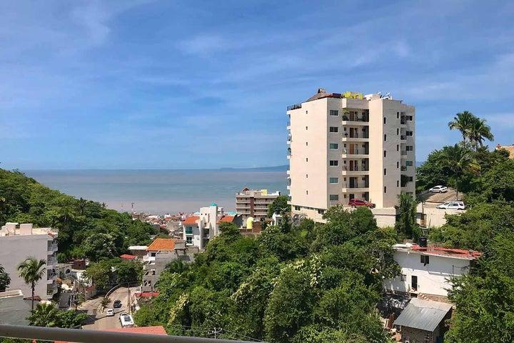 Condo for Sale in Downtown Puerto Vallarta