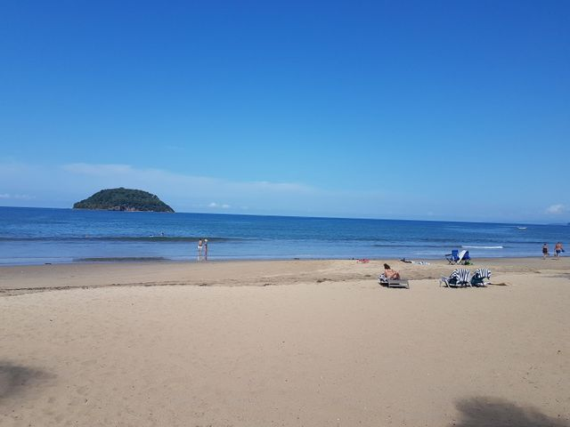 La Peñita Bay View