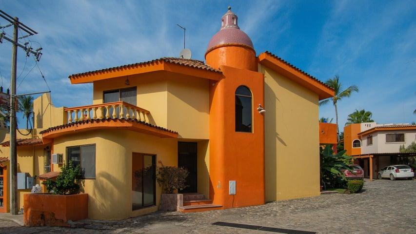 S/N Villas Flamingo Country 20, Casa Durazno, Riviera Nayarit, NA