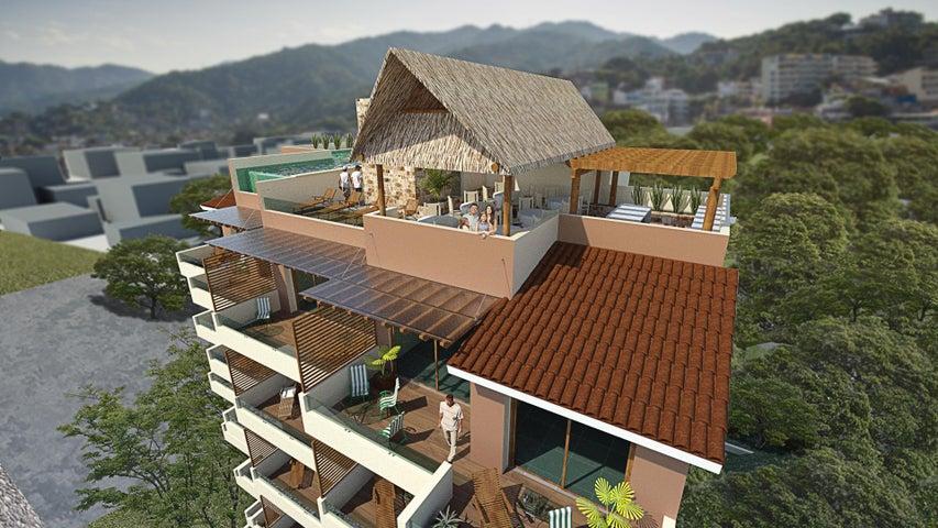 1138 Costa Rica 402, Vista Mare, Puerto Vallarta, JA