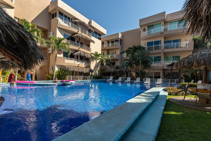 37 AV. Las Palmas 3-1, Condo Perla del Mar, Riviera Nayarit, NA