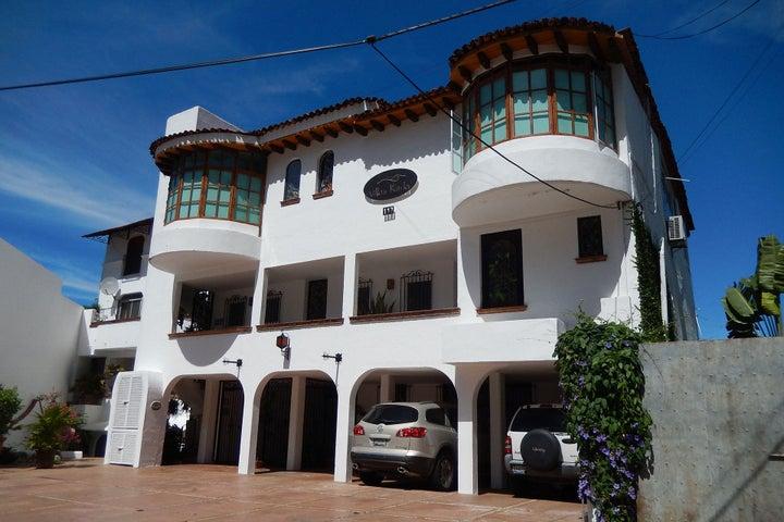 117 Paseo de las Almejas 18, Casa Karla, Puerto Vallarta, JA