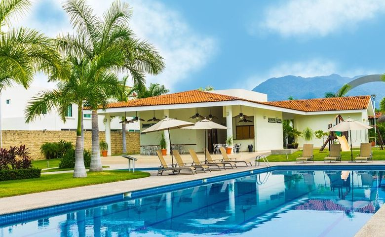 103 RIO DIAMANTE, LOT UP 66, Puerto Vallarta, JA
