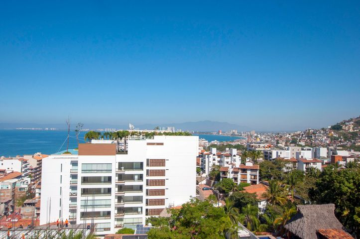 180 Púlpito 401, Pinnacle Signature, Puerto Vallarta, JA