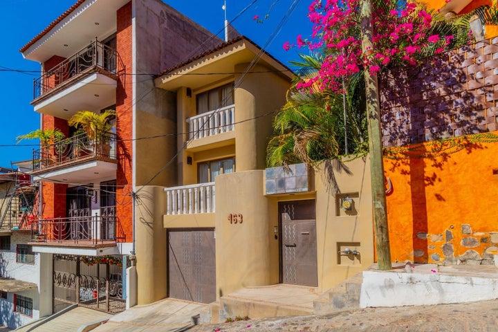 463 Calle Rodolfo Gómez, Marea Solar, Puerto Vallarta, JA