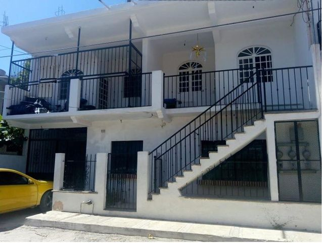 111 ITALIA, CASA VILLA DE GPE, Puerto Vallarta, JA