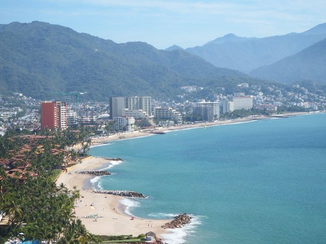 2477 Blv. Francisco Medina 1-1902, Condo James, Puerto Vallarta, JA