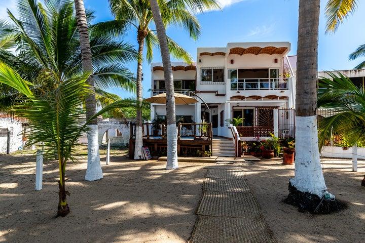 Casa Gaviotas