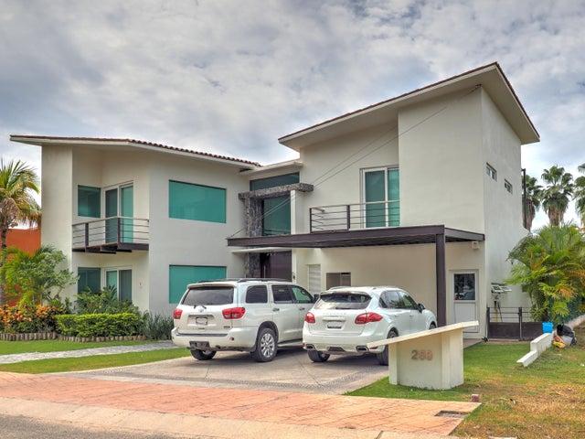 Casa Faisanes - El Tigre 260