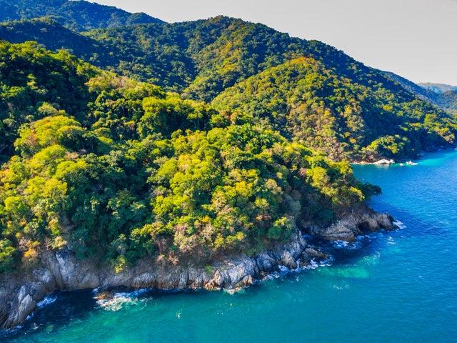 S/N Trail to Las Animas, Lot Boca de Tomatlan, Puerto Vallarta, JA