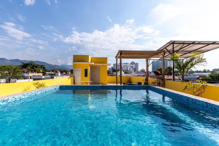 114 Eduardo Seguin, Duplex Montesori, Puerto Vallarta, JA