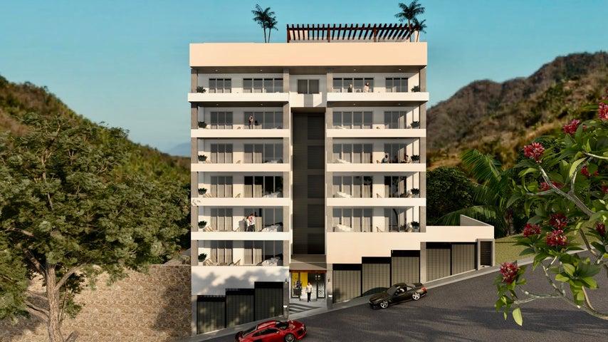 377 Calle Camichin 6, Agave Vallarta, Puerto Vallarta, JA