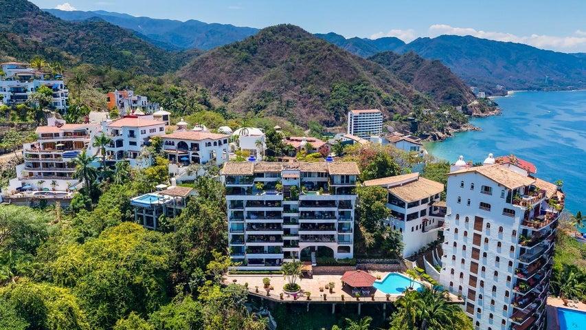 105 Rinconada de Las Madreperlas 1, Caracol, Puerto Vallarta, JA