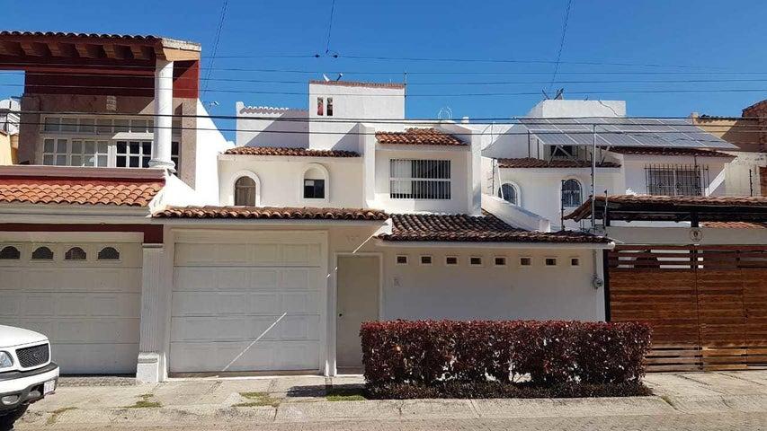 127 DEL TORDO, CASA LAS ARALIAS II, Puerto Vallarta, JA