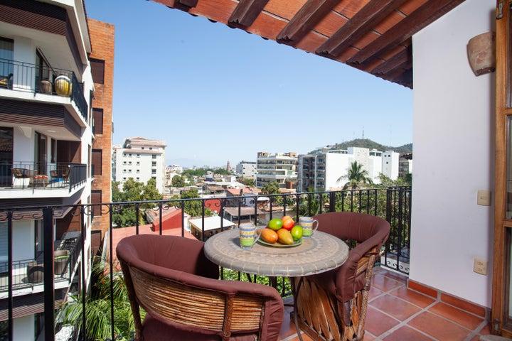 203 Francisca Rodriguez 3, Casa Leone - Selva Romantica, Puerto Vallarta, JA