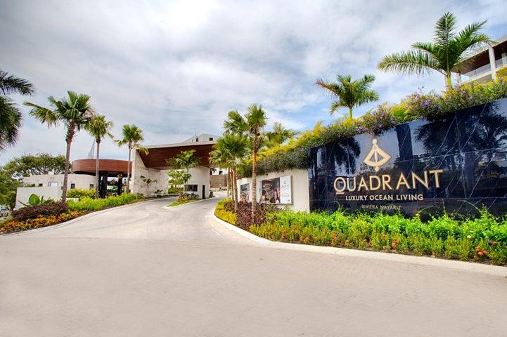 QUADRANT, Luxury Ocean Living 1305