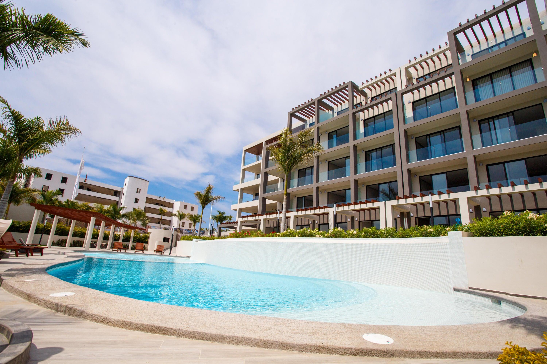 QUADRANT, Luxury Ocean Living 105
