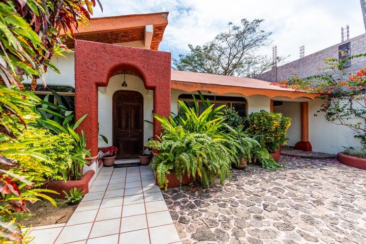 Casa Sol Nuevo