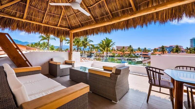 133 Quilla, Casa Maria, Puerto Vallarta, JA