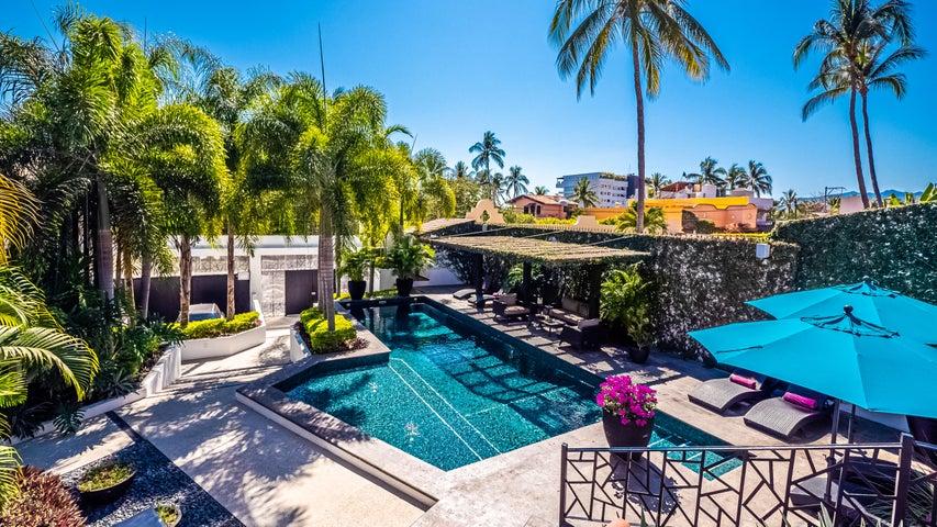 82 Francisco I. Madero, Villa Moderna, Riviera Nayarit, NA