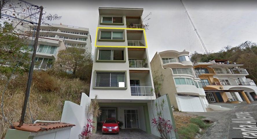 85 Privada Allende 4, Privada Allende 4, Puerto Vallarta, JA